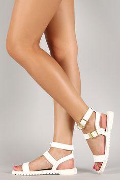 Crocs womens sexi open toe flats