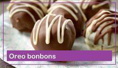 Oreo bonbons - Foodgloss