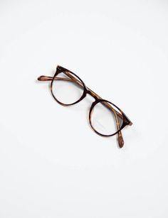 //Pinterest: selinakumar// Oliver Peoples Dark Tortoise Sir O'Malley Optical Frame /////////////////////////////////////////////