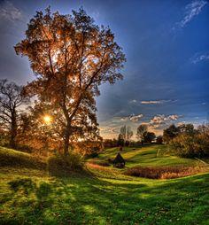 Devou Park by Wolfgang Kreutzer on 500px