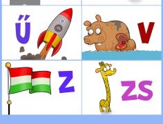 ABC gyakorló gyerekeknek A 5. oldal Cool Toys, Diy For Kids, Autism, Activities, Education, Logos, School, Fun, Recipes