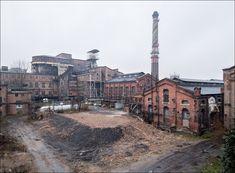 kwk Mysłowice, szyb Lokietek (2009)