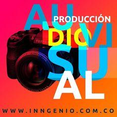 ¿Necesitas un video corporativo o una intro para tu canal? Editar tu evento o producir un video musical? #medellin #colombia #damosvidaatusideas #emprendedores #redessociales #publicidad #email #marketing Musical, Marketing, Advertising, Social Networks, Products, Colombia