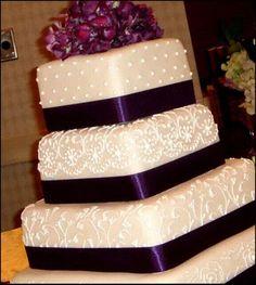 cake i love the design