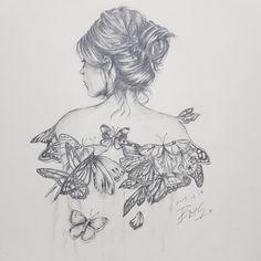 My Drawings, Tattoos, Art, Art Background, Tatuajes, Kunst, Japanese Tattoos, Tattoo, Performing Arts