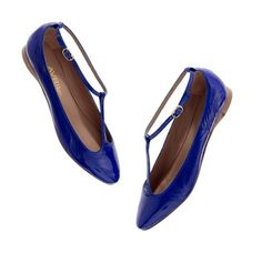 Avril Gau flats, i have been lusting after these since i was in Paris