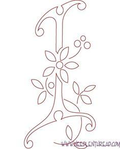 monograma I