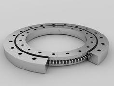 slew ring bearing from Kavitsu.