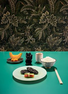 Mini marvels: culinary treats for kids, from top bananas to disco biscuits   Lifestyle   Wallpaper* Magazine
