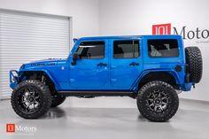 2015 Jeep Wrangler   101 Motors Media