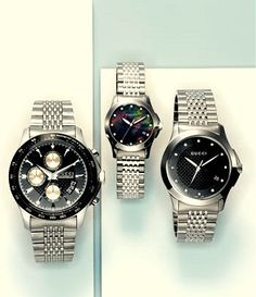 Gucci !Timeless