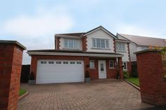 5 bedroom detached for sale, Elmcroft Lane, Hightown, Liverpool, L38 3RN. Impressive Detached Family Home, Five Bedrooms, Open Rural Views to the Rear, Three Reception Rooms, Bathroom & Two En Suites, Double Integral Garage, Beautiful Gardens, EPC Rating: Call 01704 545 657 for more details.