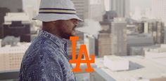 SchoolBoy Q - There He Go / Music video screenshot
