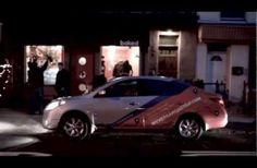 VIDEO CLIP: Featured in NISSAN Promotional Video! http://youtu.be/OY3BYdyEGIQ