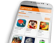 Si alguna vez se te ha pasado por la cabeza instalar Aptoide en tu móvil Samsung, pero no sabes en general lo que es Aptoide. Aptoide es una nueva aplicación de tienda de aplicaciones en la cual puedes encontrar aplicaciones y juegos que en otras tiendas como la Google Play no encontrabas. http://descargaraptoide.eu/descargar-aptoide-para-samsung/