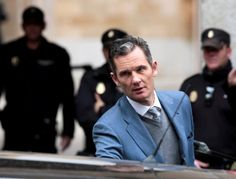 #world #news  King of Spain's brother-in-law avoids jail while appealing tax-fraud conviction