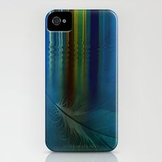 Venice Blue    by Angelo Cerantola  iPhone Case / iPhone (4S, 4)