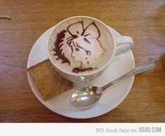 Kiki's Delivery Service Coffee