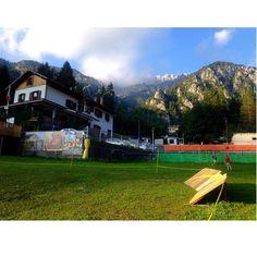 Camping Piazzatorre #giropercampeggi #campeggi #camper #tenda