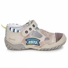 Zapatos para niños colección de verano, nuevos modelos de calzado infantil en Spartoo.es