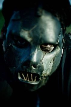 Slipknot Masks: A History