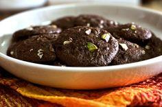 טולטולים: עוגיות שוקולד פאדג'- פרווה