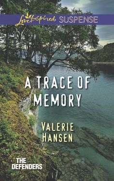 Valerie Hansen - A Trace of Memory