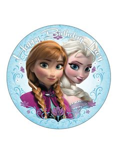 Edible Cake Cupcake Topper Decoration Image Frozen by CakersWorld Frozen Ornaments, Disney Christmas Ornaments, Reward Stickers, Craft Stickers, Frozen Theme Cake, Disney Queens, Frozen Characters, Bottle Cap Images, Edible Cake