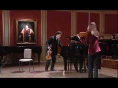 Maxim Vengerov - 'Playing by Heart' (+playlist)