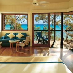 Lizard Island Resort @ Austrália