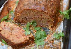 Jídelníček na hubnutí, který funguje | Hubneme s Břicháčem Meatloaf, Detox, Food And Drink, Low Carb, Fitness, Recipes, Toms, Challenge, Cooking