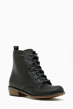 Eastside Combat Boot