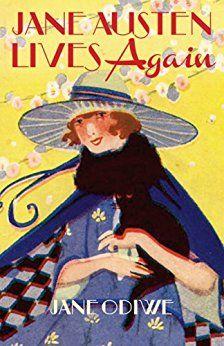 Jane Austen Lives Again by [Odiwe, Jane]