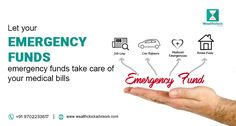 Are you stressed out for emergency fund? You don't have to worry as are here to provide you with all types of Emergency Care, Medical Billing, Stressed Out, Care About You, No Worries, Let It Be