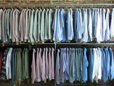 Lumina Clothing - American Made Menswear