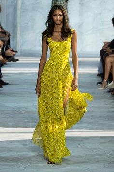 Fashion Wire Press - Diane von Furstenberg Diane von Furstenberg Spring Summer 2015 New York undefined