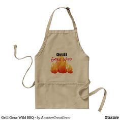 Grill Gone Wild BBQ -