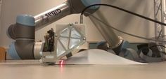 3ders.org - Innovative 3D printer prints on complex and bent surfaces | 3D Printer News  3D Printing News
