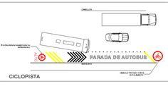 Ciclovías de Aguascalientes - Planeación del Proyecto Aguascalientes en 2 ruedas.