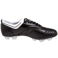 Adidas Performance Kids' as J firm Ground Soccer cleat, negro