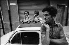 ITALY, Sicily, Altavilla Milicia, twins.