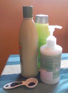Homemade Mamas: Beauty Products