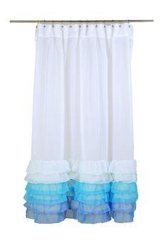 Las Aimará · Diseño de cortinas de baño