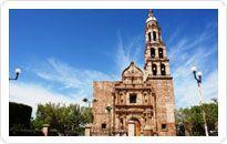 El Rosario Pueblo Magico  Sinaloa