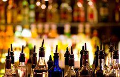 """Genieße erstklassige Drinks in der """"Bar Ellington"""""""