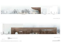 Liblab | Helsinki Central Library Open International Architectural Competition