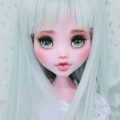 nomyens - Japenese hand made doll