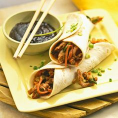 Moo Shu Pork - Recipe.com