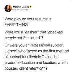 (Not fiction writing, but still useful.) Resume Tips. Job Resume, Resume Tips, Resume Layout, Resume Skills, Resume Design, Simple Life Hacks, Useful Life Hacks, This Is Your Life, In This World