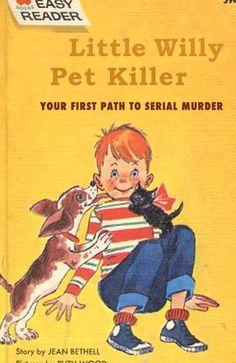 None Dark Fantasy, Murder Stories, Pseudo Science, Ladybird Books, Vintage Children's Books, Vintage Kids, Children's Literature, Bedtime Stories, Book Title
